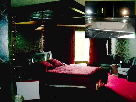 """Don Q Inn """"Best Romantic Weekend Getaway Fantasy Suites In The"""