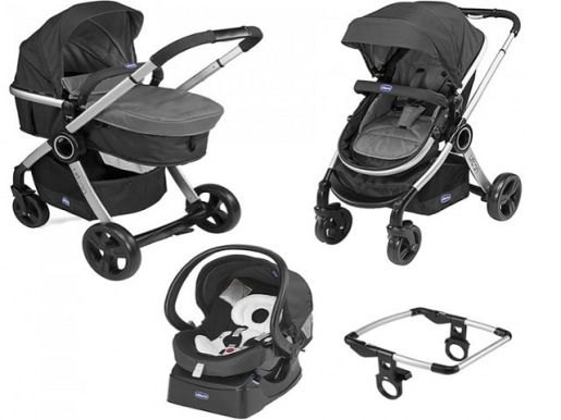 Mima Pram Review Chicco Urban Stroller Review All Things Parenting