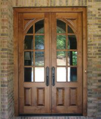 Best Choice to Complete House Design: French Country Entry ...