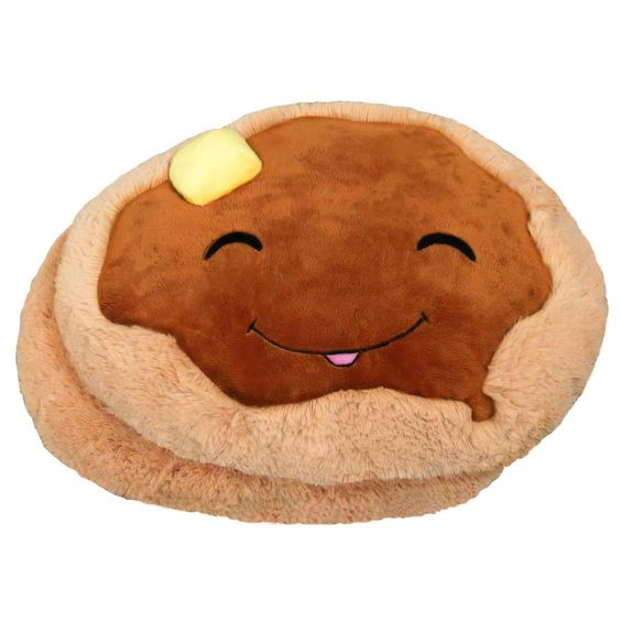 Squishable Pancakes