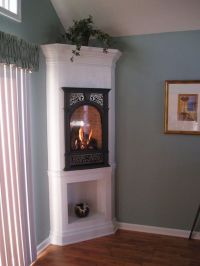9 Outstanding Small Corner Fireplace Electric Snapshot ...