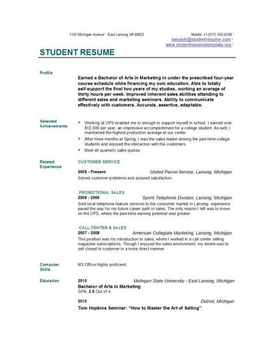 Free Resume Builder Download Resume Template Builder - http\/\/www - free resume template builder
