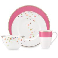 Kate Spade dinnerware | House and Home | Pinterest | Kate ...