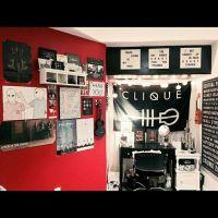 Skeleton Clique Room | Love | Pinterest | My goals, The ...