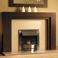 modern fireplace mantels and surrounds | Clifford's ...