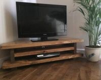 Plants, Rustic and Tv corner units on Pinterest
