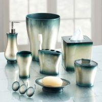 Bath accessories, Resins and Bath on Pinterest