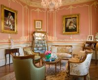 victorian tea room | Experience Luxury in Tea Rooms of ...