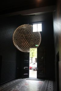 Raimond Suspension Lamp by Moooi | Entryway, In love and Black