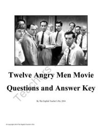 12 Angry Men Worksheets Free Worksheets Library | Download ...