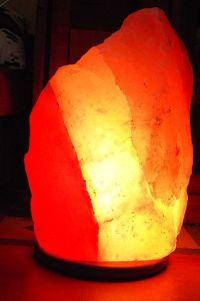 Do Salt Lamps Really Work? Himalayan crystal salt lamps ...