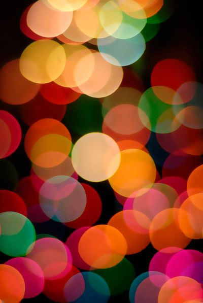Hugh o'brian, Bokeh and Lights on Pinterest
