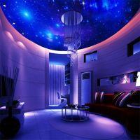 Wall still 3D character customization Galaxy Star Ceiling ...