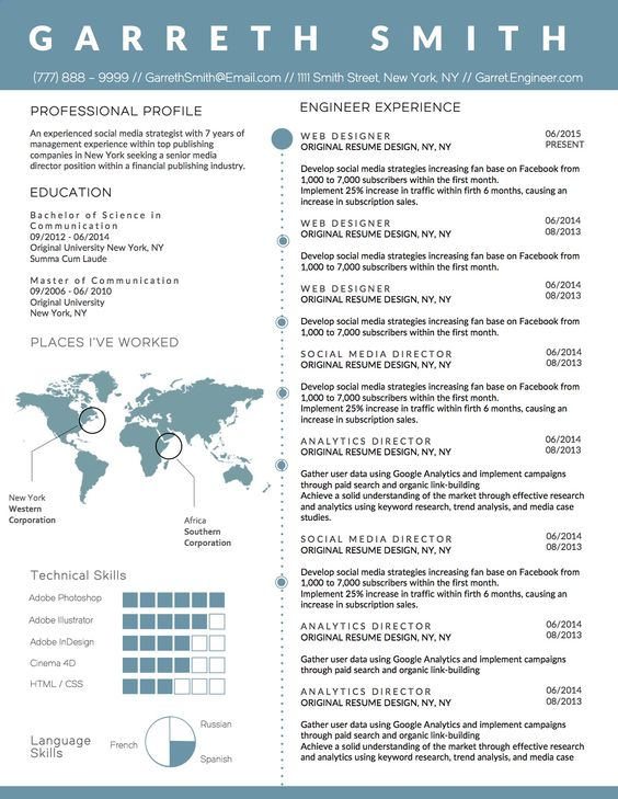 microsoft word software engineer resume template