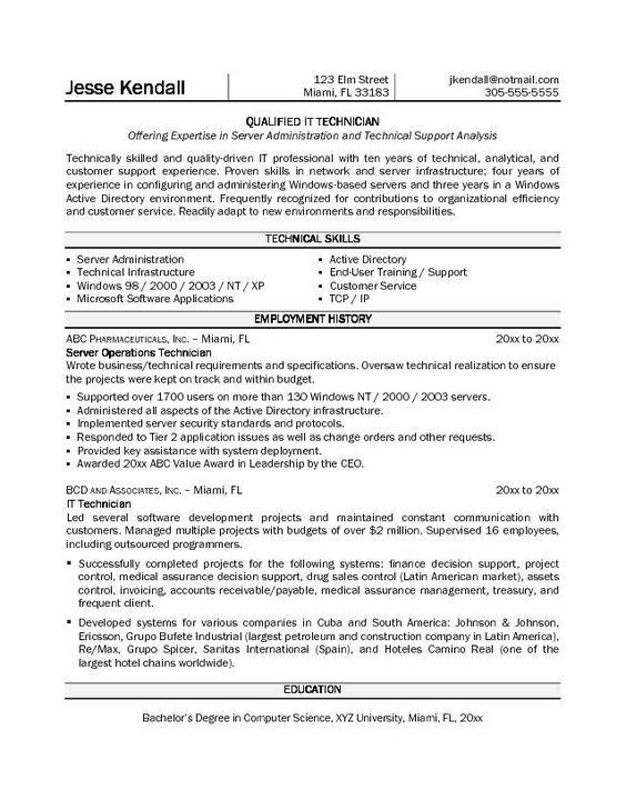 graphic prepress resume examples