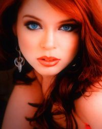 Makeup Tips For Red Hair And Blue Eyes - Mugeek Vidalondon