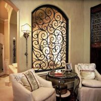 Wrought Iron Window Design Ideas, Pictures, Remodel, and ...