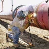 Pipe Welding - Pipeline Installation using SMAW Welding ...