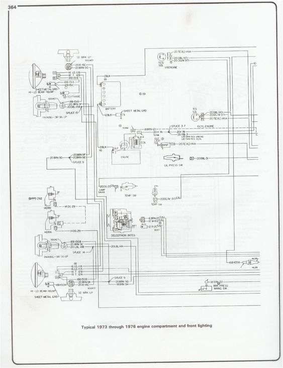 1936 chevy pickup wiring diagram