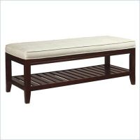 End of the bed bench | For the Home | Pinterest | Beds ...