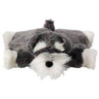 so its a schnauzer pillow pet. i need you | Schnauzer ...