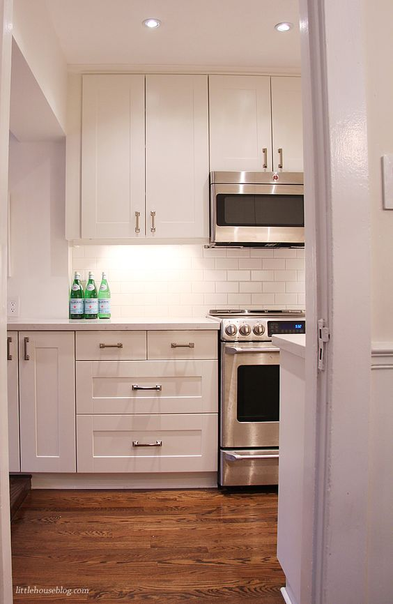 Reveal Of Our Ikea Kitchen Remodel And How It Looks