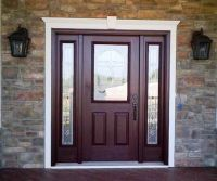front door with sidelights | modern entry doors with ...