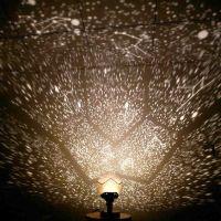 Four Seasons Star Projector Starry Sky Planetarium