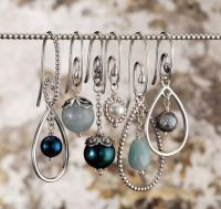 Pandora, Earrings and Pandora jewelry on Pinterest