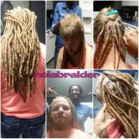 hair braiders in new orleans faux dreads by me i braid ...