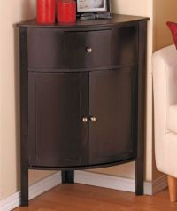 Small accent tables, Corner storage and Storage cabinets ...