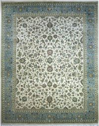Kashan rugs are most famous of Persian carpet design for ...
