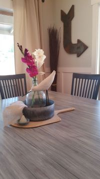 How to Create a Driftwood Look With Chalk Paint ...