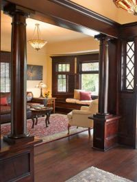 Cleaning Up a Classic Craftsman | Classic, Home owners and ...