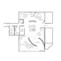 Reflective ceiling plan | .c.a.d. | Pinterest | Ceilings ...