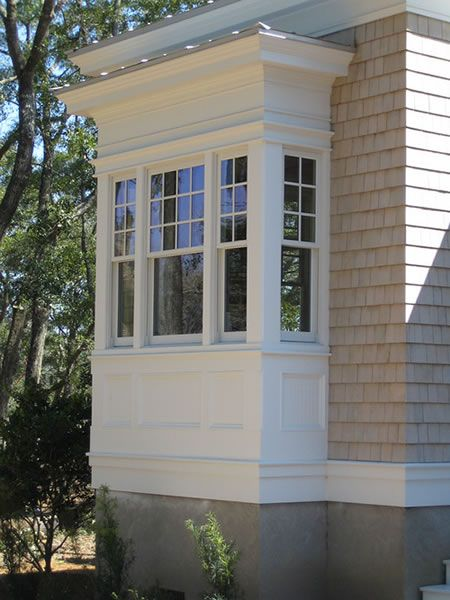 :: Havens South Designs :: loves the architectural detail
