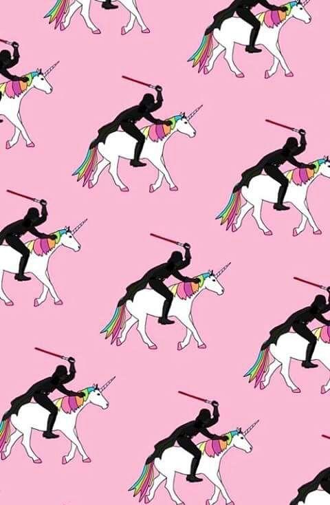 Cute Pattern Iphone 5 Wallpaper Imagem De Unicorn And Wallpaper Papel De Parede