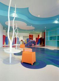 Canberra Pediatrics #gerflor #flooring #design #hospital # ...