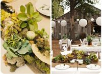 Nature-Themed Wedding | Wedding Theme  Inspired by Nature ...