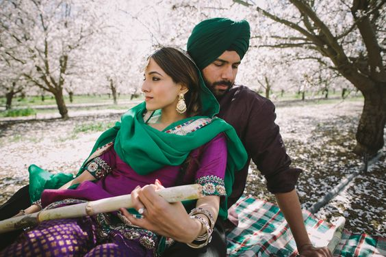 Punjabi Girl With Gun Hd Wallpaper Pinterest The World S Catalog Of Ideas