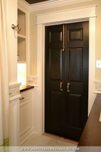 1000+ ideas about Door Alternatives on Pinterest | Closet ...
