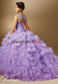 2016 lavender quinceanera dresses ball gown jeweled ...