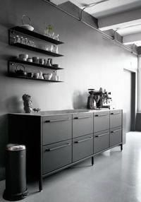 Vipp kitchen | Concept | Vipp Kitchen | Pinterest ...