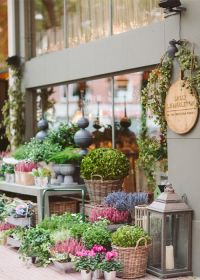 1000+ ideas about Flower Shop Design on Pinterest | Flower ...