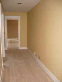 Humble gold paint color Sherwin Williams | Home Decor ...