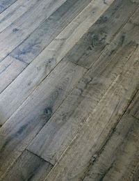 Coastal Living interview said this color wide plank oak ...