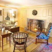 Colonial Williamsburg Interiors Colonia Design Ideas ...