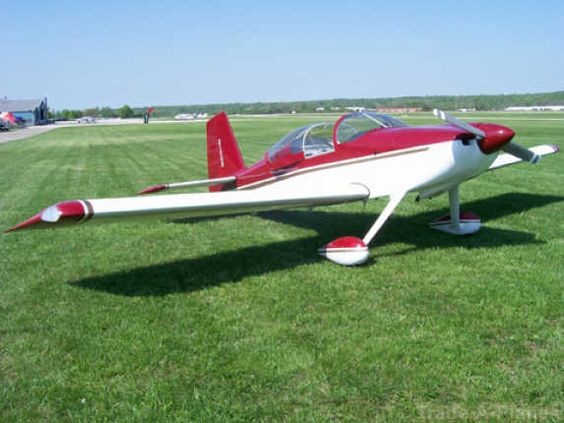 Trade A Plane Airplanes For Sale Vans Aircraft Http://www.trade-a-plane.com/for-sale