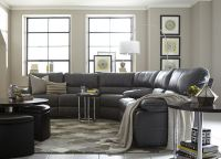 Living Rooms, Blake Sectional, Living Rooms | Havertys ...