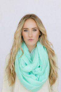 """womens fashion scarves & wraps - shop infinity scarves ..."